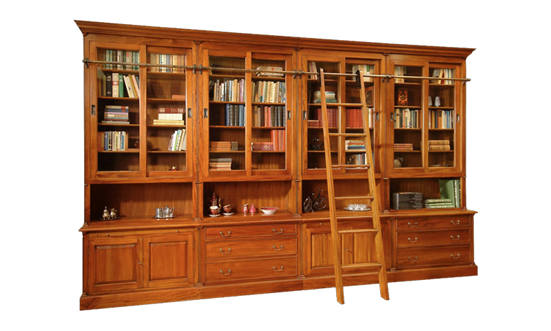 categorie bookcases
