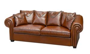 Tudor Sofa
