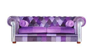 Sofa Royal Purple