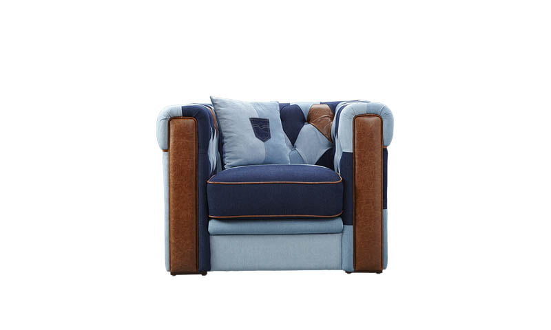 Jan-Frantzen-Chesterfieldz-Napels-Chair-Denim-PW-Front