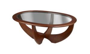 Oval Coffee Table Biarritz