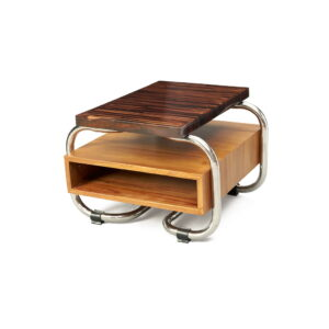 Art Deco Coffee Table Modena