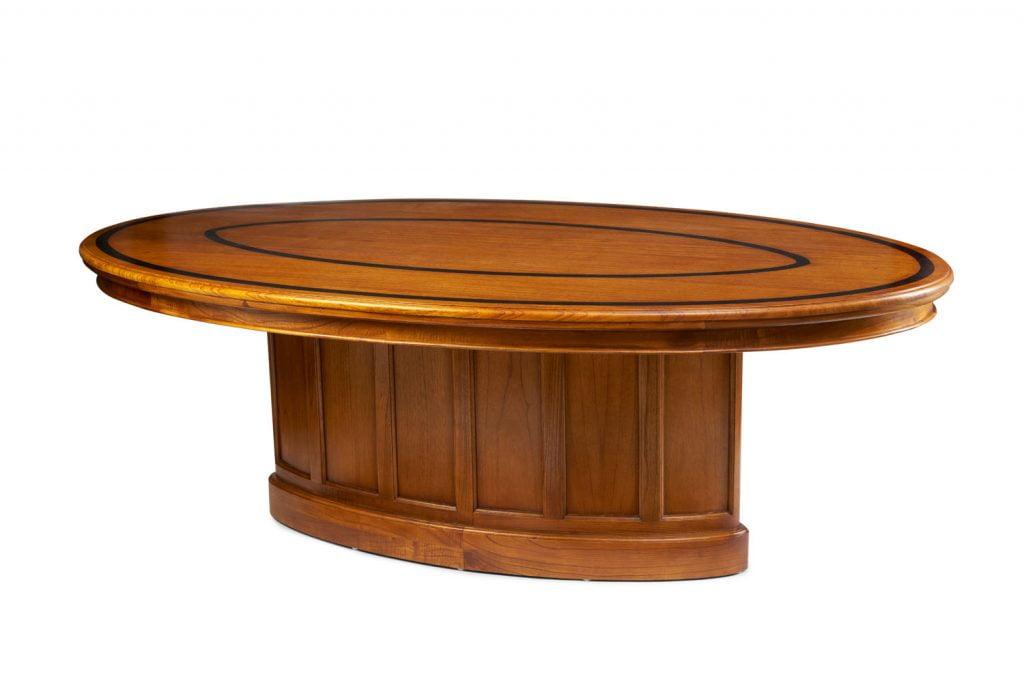 Dining Table Burlington Oval