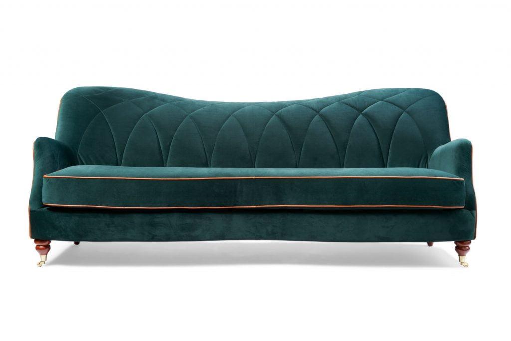 Sofa Maple