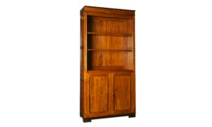 Art Deco TV/Bookcase