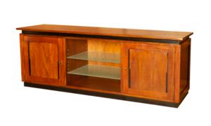 Audio TV Cabinet